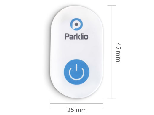 Parklio Keyfob - Parklio™ Barrier Accessories