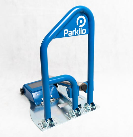 Parklio™ barrier Model X