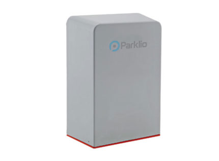 Battery kit - Parklio Chain Accessories