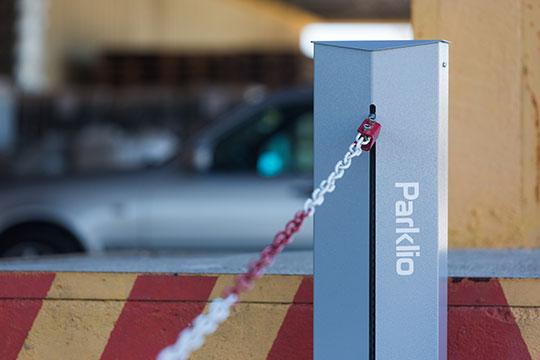 Parklio™ Automatic Chain