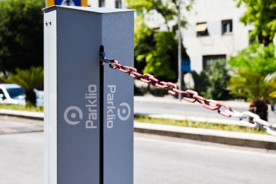 Parklio™ City Chain