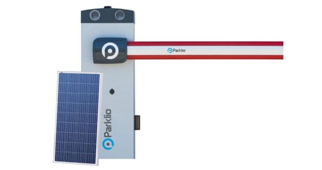 Parklio™ Apollo (Solar)