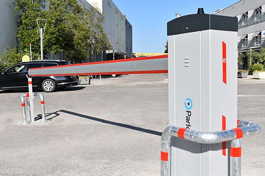Parklio™ Gate Barrier
