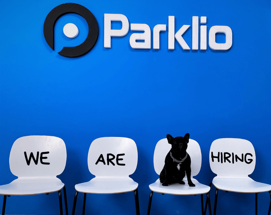 Job at Parklio™ Team