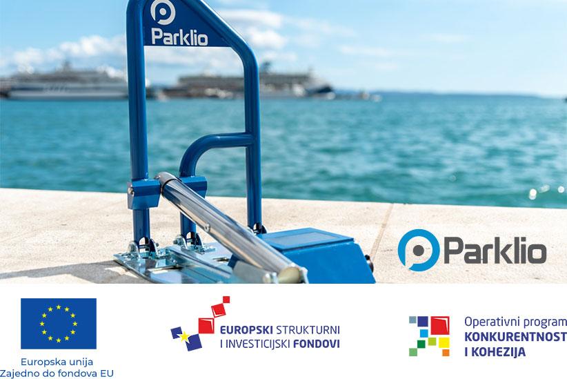Parklio™ EU fond